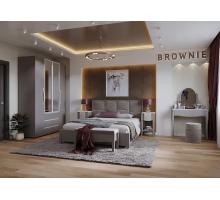 Спальня Brownie. Комплект 1