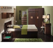Спальня Hyper. Комплект 2