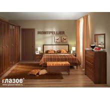 Спальня MONTPELLIER Комплект 2