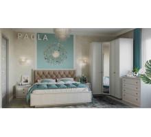 Спальня PAOLA с Патиной. Комплект