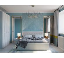 Спальня PAOLA с Патиной. Комплект 2