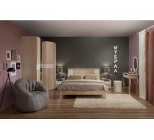 Спальня WYSPAA (Сонома) Комплект 2