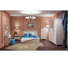 Спальня Агата. Комплект 2