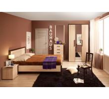 Спальня (Баухаус) BAUHAUS. Комплект 1