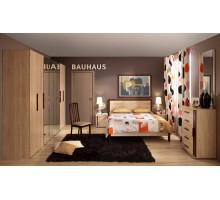 Спальня (Баухаус) BAUHAUS. Комплект 2