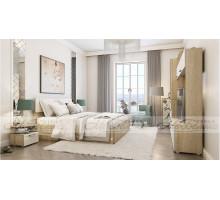 Спальня Белладжио. Комплект 2