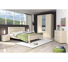 Спальня Диана. Компоновка 3