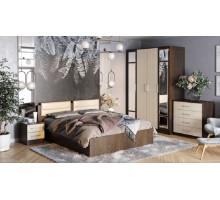 Спальня Фиеста NEW. Комплект 1