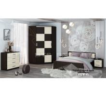 Спальня Фиеста Венге. Компоновка 5