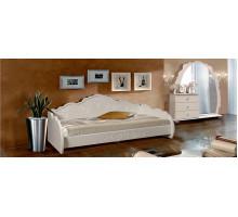 Спальня Жемчужина КМК 0380. Комплект 2