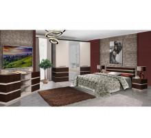 Спальня Хилтон, Мокко