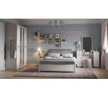 Спальня Карина. Комплект 1