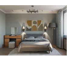 Спальня Легато (Серый)