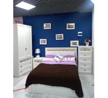 Спальня Ливадия (выставочный образец)