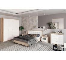 Спальня Люмен. Комплект 1