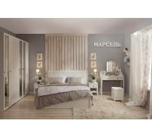 Спальня Марсель. Комплект 2