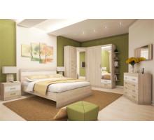 Спальня Ника. Комплект 1