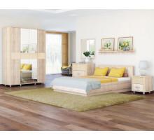 Спальня Оливия. Комплект 1