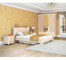 Спальня Оливия. Комплект 5