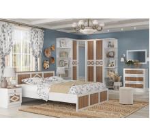 Спальня Румба. Комплект 2