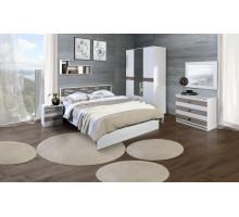 Спальня Саманта. Комплект 1