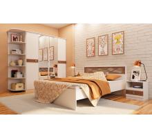 Спальня Саманта. Комплект 2