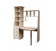 Стол для компьютера Жемчужина 01 (правый) КМК 0380.17