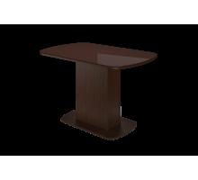 Стол обед. раздвижной Соренто-2 1103 мм (Шоколад глянец)