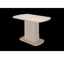 Стол обед. раздвижной Соренто-2 1103 мм (Ваниль глянец)