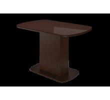 Стол обеденный Соренто (Шоколад глянец)