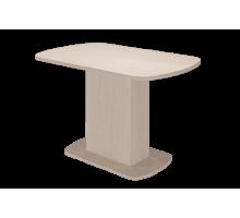 Стол обеденный Соренто (Ваниль глянец)