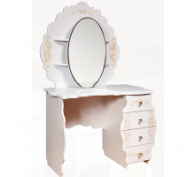 Стол туалетный Мелани 1 КМК 0434.10-01