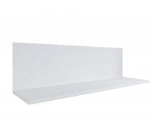 Столешница Антарес Угловая 850*850 (толщина 38 мм)