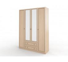 Толедо М03 Шкаф 4-х дверный