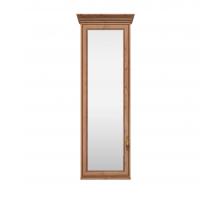 Венеция 28 Клен Торонто. Шкаф навесной с зеркалом