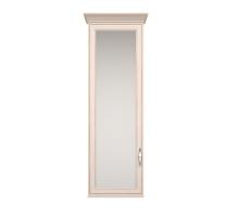 Венеция 28. Шкаф навесной с зеркалом