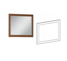 Зеркало Линда, Орех