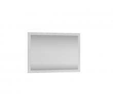 Зеркало Теана (ясень анкор светлый)